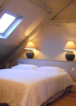 chambre d'hôtes rennes - les demeures de marie